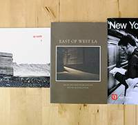 Photography zines (and books) No: 10