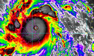 Philippines Typhoon Haiyan: Call for aid