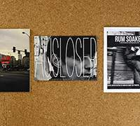 Photography zines (and books) No: 11