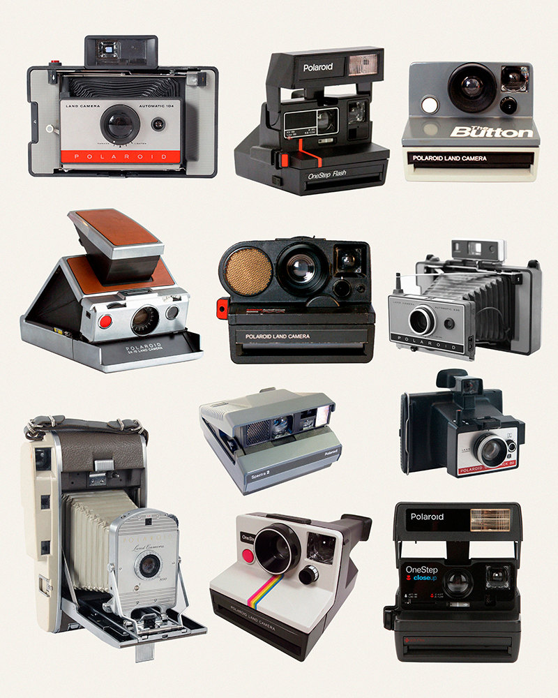 classic camera posters japan camera hunter. Black Bedroom Furniture Sets. Home Design Ideas