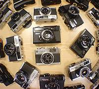 The Unsung Heroes of 35mm Photography – Part II (RFs) by Dan K