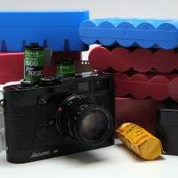 JapanCameraHunter Film Cases: New Colours!