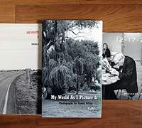 Photography Zines (and books) No: 17