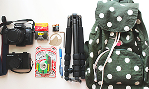 In your bag No: 887 – Jenny Chen