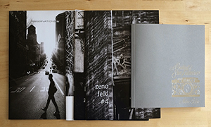 Photography Zines (and books) No: 18