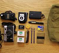 In your bag No: 876 – Jay Chang