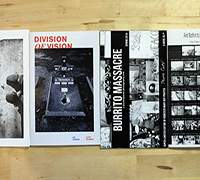 Photography Zines (and books) No: 19