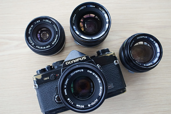 The Unsung Heroes of 35mm Photography – Part III (Manual Focus SLR
