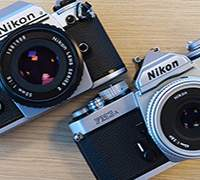 The Unsung Heroes of 35mm Photography – Part III (Manual Focus SLR Lenses) by Dan K