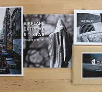 Photography Zines (and books) No: 21