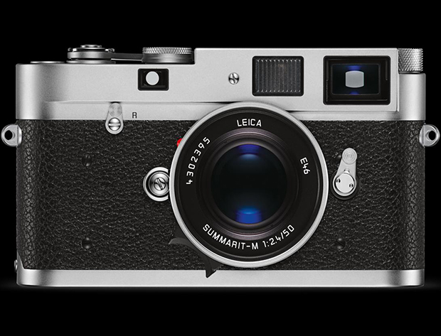 Film News: The Leica M-A