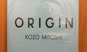Jesse's Book Review – Origins by Kozo Miyoshi