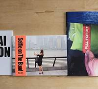 Photography Zines (and books) No: 23
