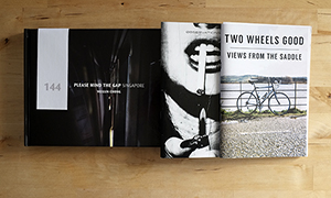 Photography Zines (and books) No: 24