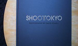 Jesse's Book Review – ShootTokyo by David Powell