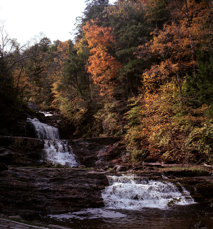 3-Double falls_720
