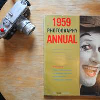 Jesse's Book Review – 1959