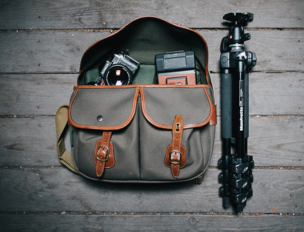 2. Bag Billingham Hadley-1