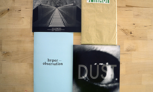 Photography Zines (and books) No: 27