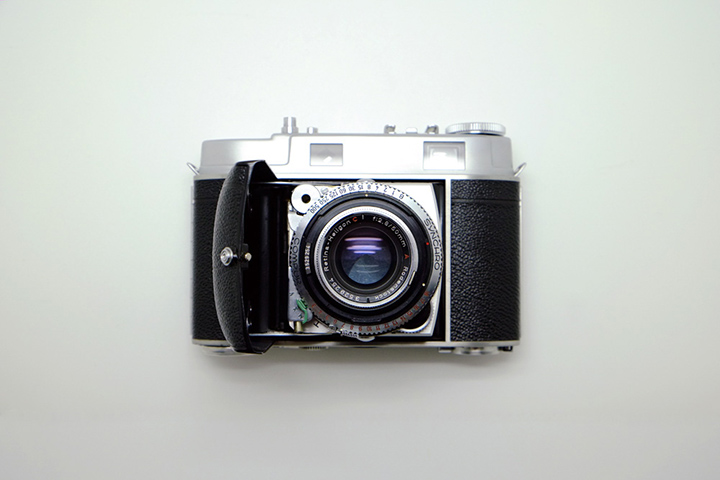 The JCH favourite 35mm film cameras
