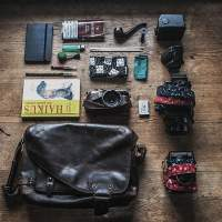 In your bag No: 1216 – Cederik Leeuwe