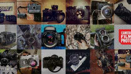 Camera Geekery: Cameraporn Competition