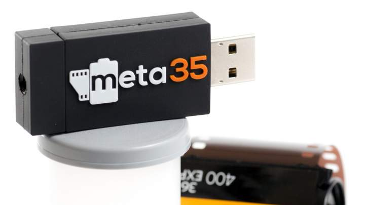Film News: Meta35 – Metadata for film photographers