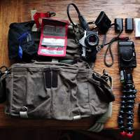 In your bag No: 1200 – Ulf Greger