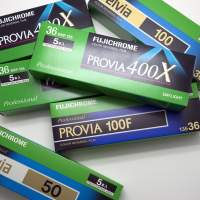 Film News: Fujifilm raises prices/cuts film, again.
