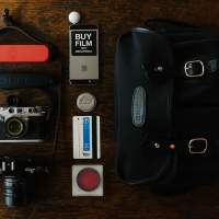 In your bag No: 1255 – Ron Wolfe