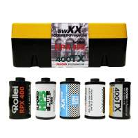 Film News: Street Photography Bundles from CFP