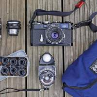 In your bag: 1279 – Fraser Bremner