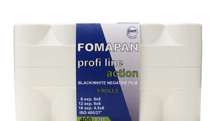 Film News: Fomapan Bundles from CFP