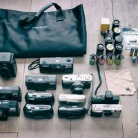 In your bag No: 1283 – Maurits Bollen