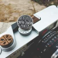 Featured On Japan Camera Hunter Pins