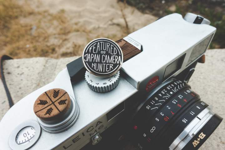 Featured on JCH Pins