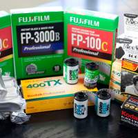 Show us your film: Have a filmy Xmas