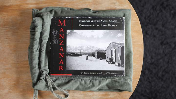 Jesse's Book Review – Manzanar