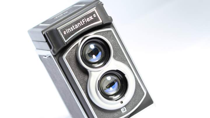 Camera Review: InstantFlex TL70
