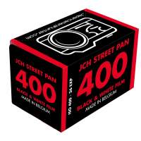 Film News: Announcing JCH StreetPan 400 film!
