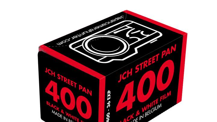 Film News: JCH StreetPan Shipping Update