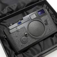 Camera Geekery: The Leica M3J