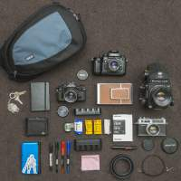 In your bag No: 1397 – Antoine Loncle