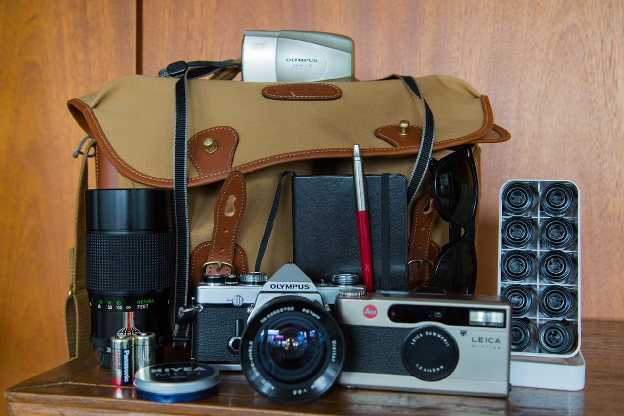 In your bag No: 1389 – Lorenz Gohlke