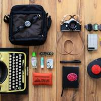 In your bag No: 1414 – Julián Péter