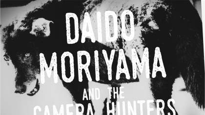 Daido Moriyama And The Camera Hunters