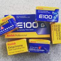 Film News: Ektachrome is Back!