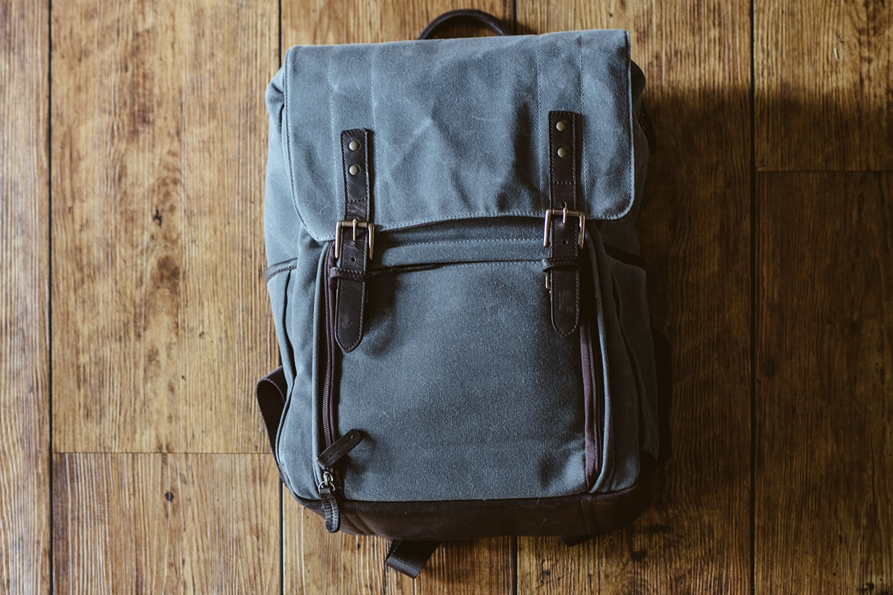 In your bag No: 1449 – Patrick Ludolph