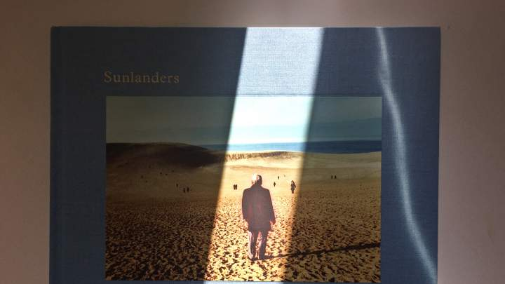 Jesse's Book Review – Sunlanders by Sean Lotman
