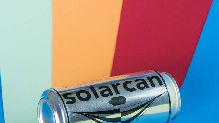 Camera Geekery: Solarcan
